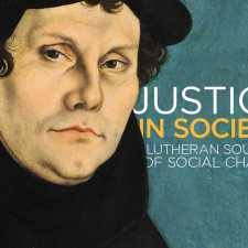 Lutheran Studies Conference